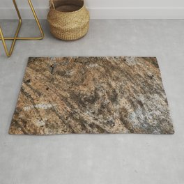 The rock Rug