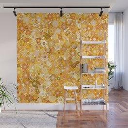 Fleuri Wall Mural
