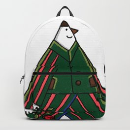 Not Alone Backpack