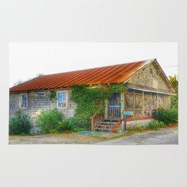Groovy Beach Cottage Rug