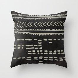 linen Camilla Throw Pillow