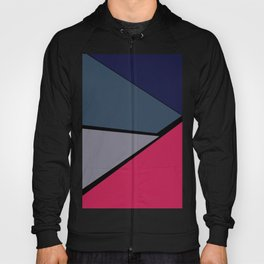 Geometric confusion#02 Hoody