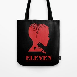 Mouth Breather - Black Version Tote Bag