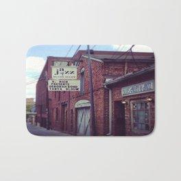Blues Alley (Washington, DC) Bath Mat