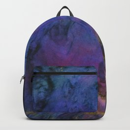 A Dream That Cannot Be Backpack