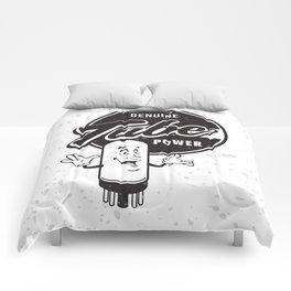 Genuine Tube Power Comforters