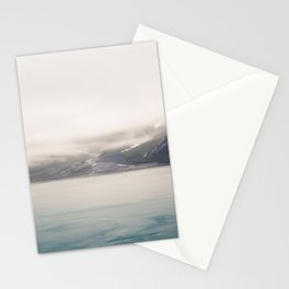 The Last Frontier  Stationery Cards
