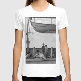 Simple Times NYC T-shirt