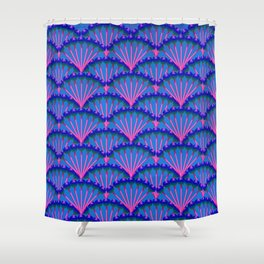 Lollipop Guild Shower Curtain