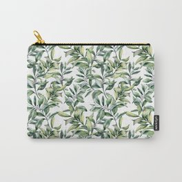 Snowberry Carry-All Pouch