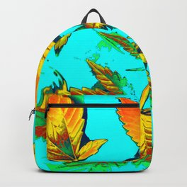 GreenRush - Happy 420!!! Backpack