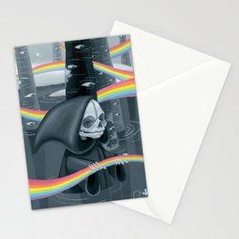 I Follow Rainbows Stationery Cards