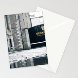 St James Gate The Famous Guinness Factory Stationery Cards