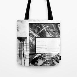 WRECKTANGLE Tote Bag