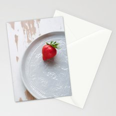 Just One Stationery Cards