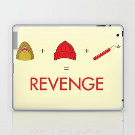 An Exercise in Revenge Laptop & iPad Skin