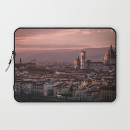 Florence, Italy Cityscape Laptop Sleeve