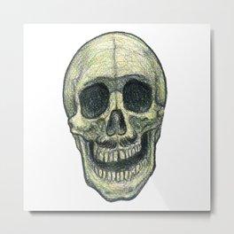 Lluvia de Sonrisas #44 Metal Print