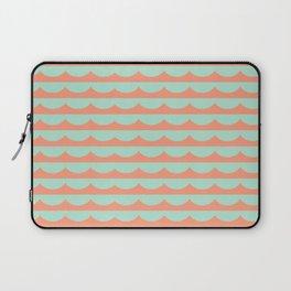 Watermelon Scallops Laptop Sleeve