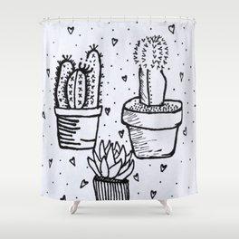Ami Shower Curtain