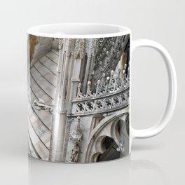 Dom's roof Coffee Mug