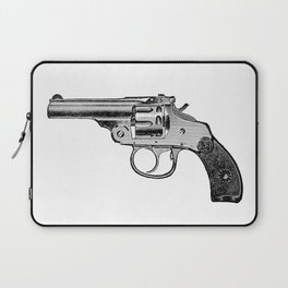 Revolver 4 Laptop Sleeve