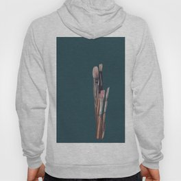 Paint by moments Hoody
