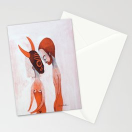 TRIBALE Stationery Cards