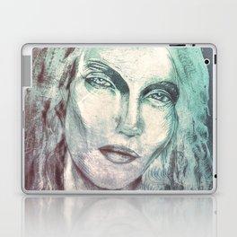 Gravure 01 Laptop & iPad Skin