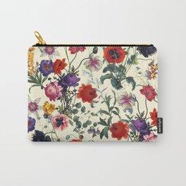 Secret Garden IV Carry-All Pouch