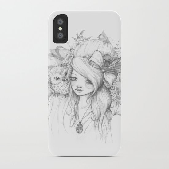 These Seasons Will Change iPhone Case