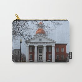 Painesville City Hall Carry-All Pouch