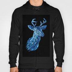 Аmazing deer head Hoody