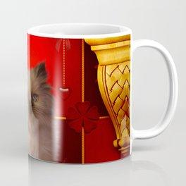 Cute little kitten Coffee Mug