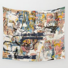 Gerard Wall Tapestry