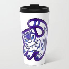 panters Travel Mug