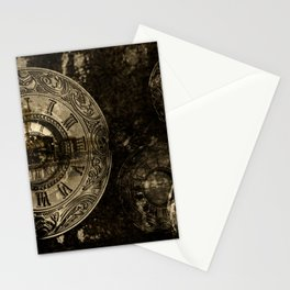 Time for the Train Stationery Cards