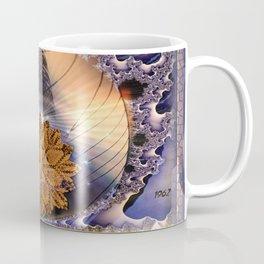 IN MEMORY OF NORMA JEAN...A GEMINI Coffee Mug