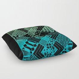 Carpet Ride Floor Pillow