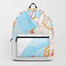 Ganesh Chaturthi Backpack
