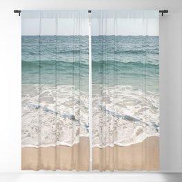 On the Beach Blackout Curtain