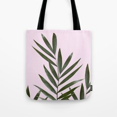 Leaves the nature series Tote Bag
