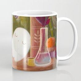 Waiting for October Coffee Mug