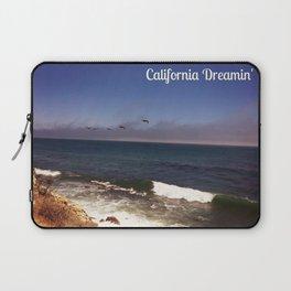 California Dreamin' Laptop Sleeve