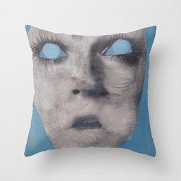Dress Code -4- Throw Pillow