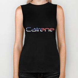 Cairene Biker Tank