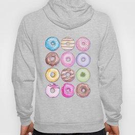 Donut Invasion Hoody