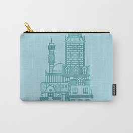 Stockholm (Cities series) Carry-All Pouch