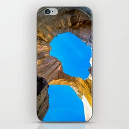 New Mexico Arch iPhone Skin