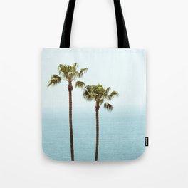 Morning in Laguna Beach Tote Bag
